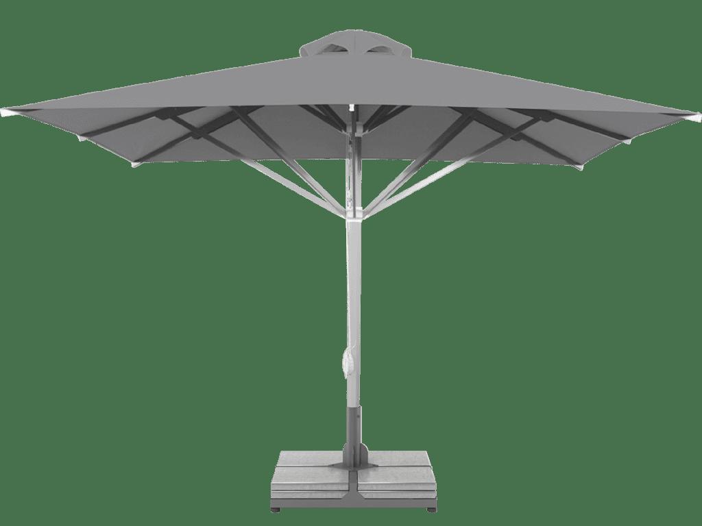 Telescopic Professional Umbrella Grand Extra Heavy - Type souris