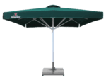 Teleskop-Schirm Professionelle Grand Anzeige - Sunblock Professionelle Schirme