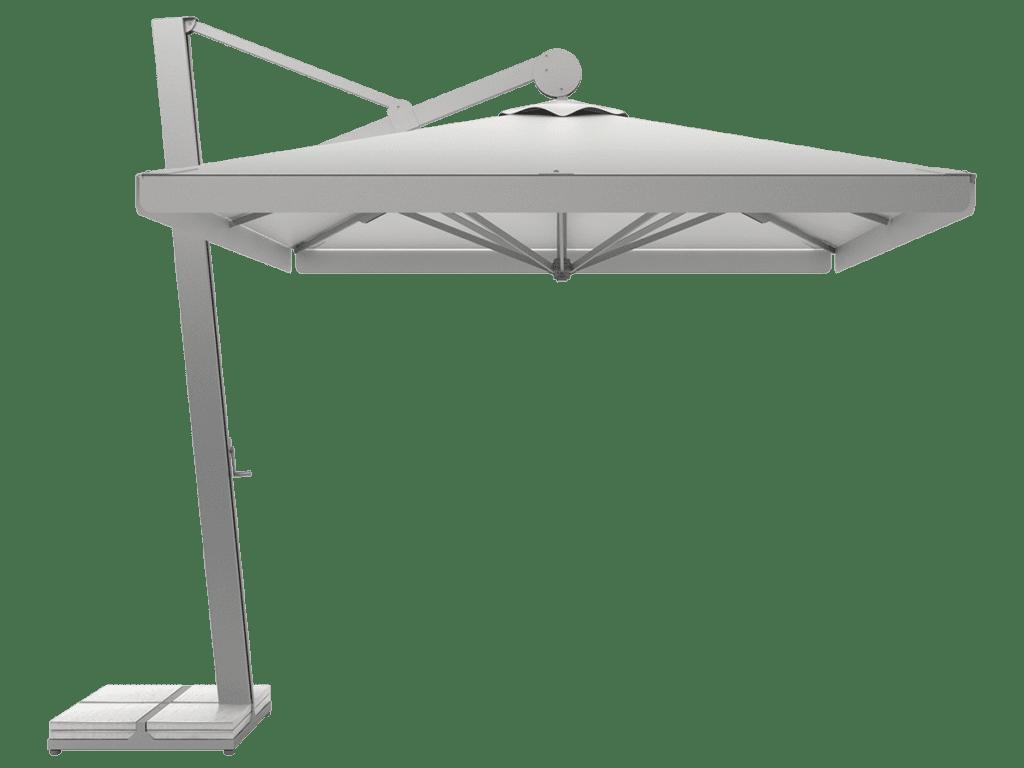 Hanging Professional Umbrella Rio Heavy Type - Advertising Type - Sunblock