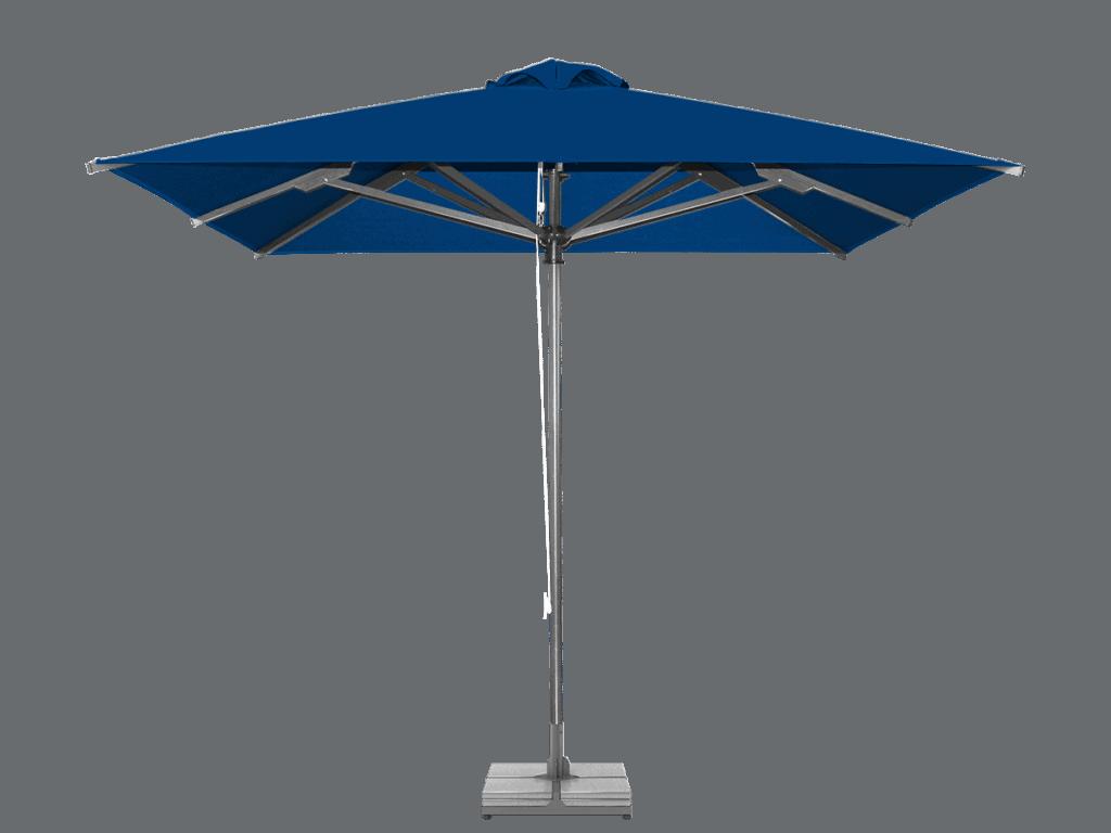 Επαγγελματική Ομπρέλα Classic Ενισχυμένη Βαρέως Τύπου blue