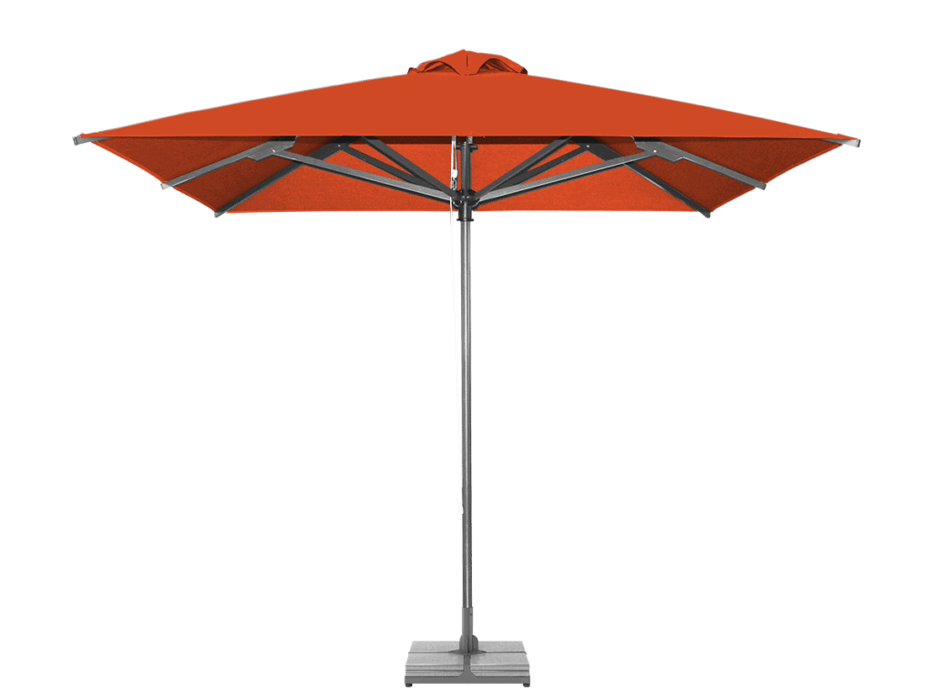 Professional Umbrellas Classic Enhanced Heavy Type orange
