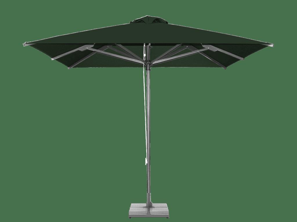 Professional Umbrella Classic Enhanced Heavy Type olive