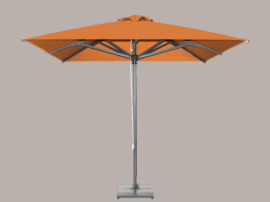 Professional Umbrellas Classic Enhanced Heavy Type mandarine