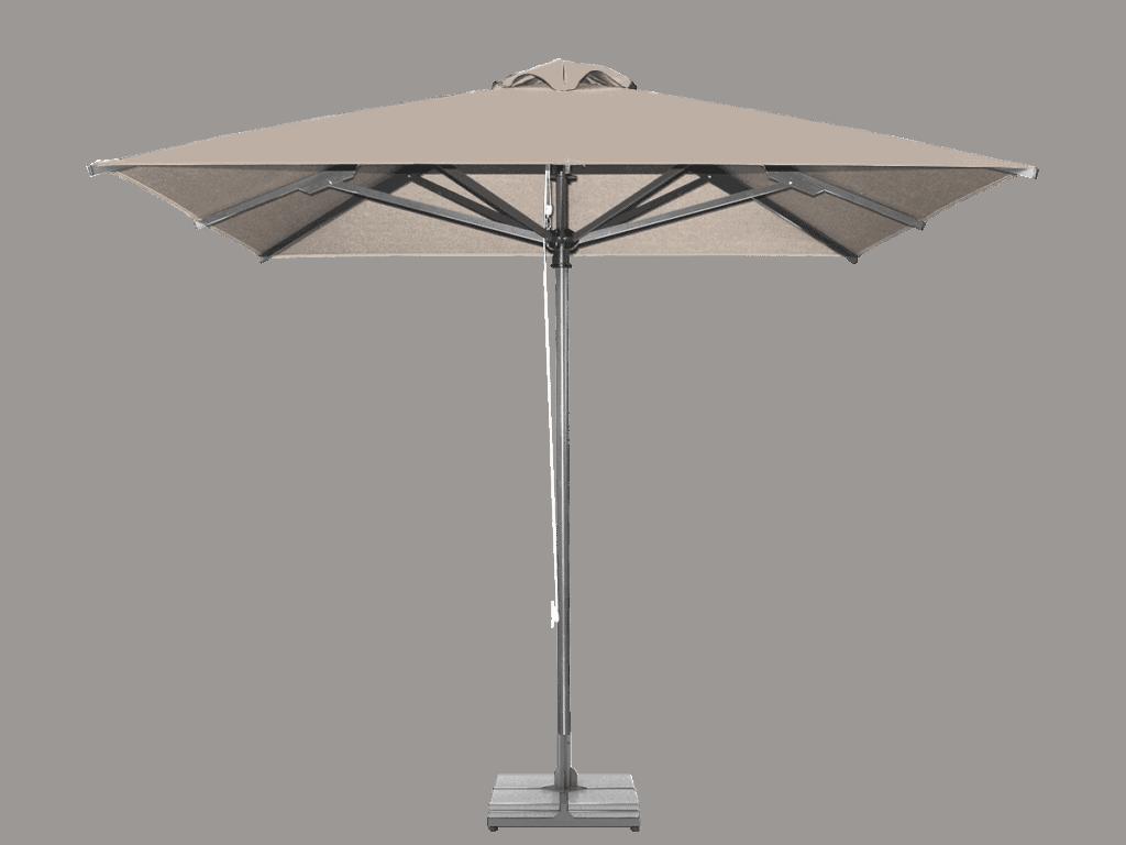 Professional Umbrellas Classic Enhanced Heavy Type grege