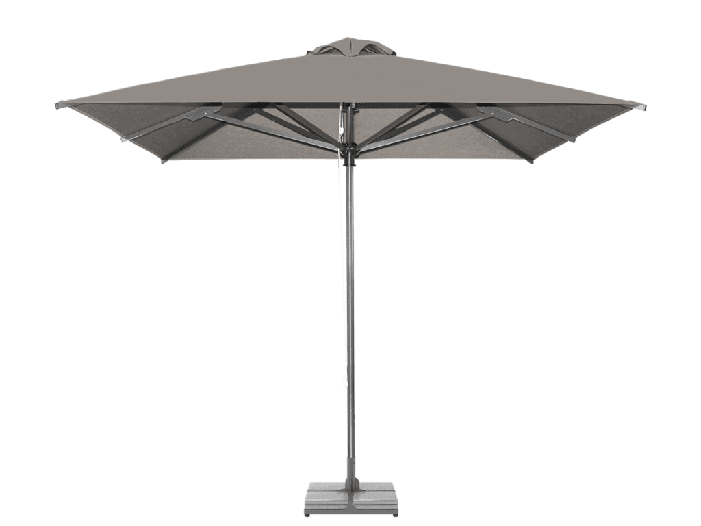 Professional Umbrellas Classic Enhanced Heavy Type gris