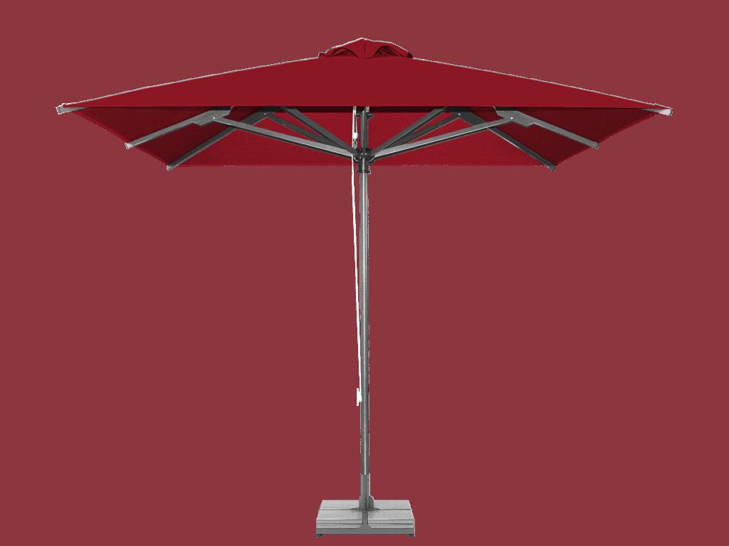 Professional Umbrellas Classic Enhanced Heavy Type cerise