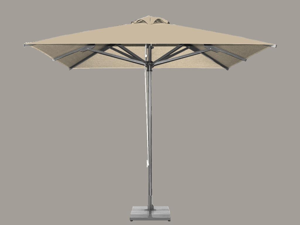 Professional Umbrellas Classic Enhanced Heavy Type vanille