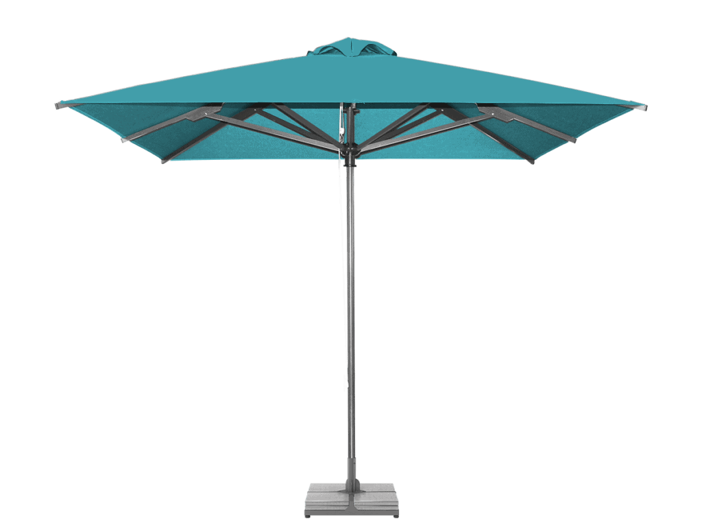 Professional Umbrella Classic Enhanced Heavy Type turquoise