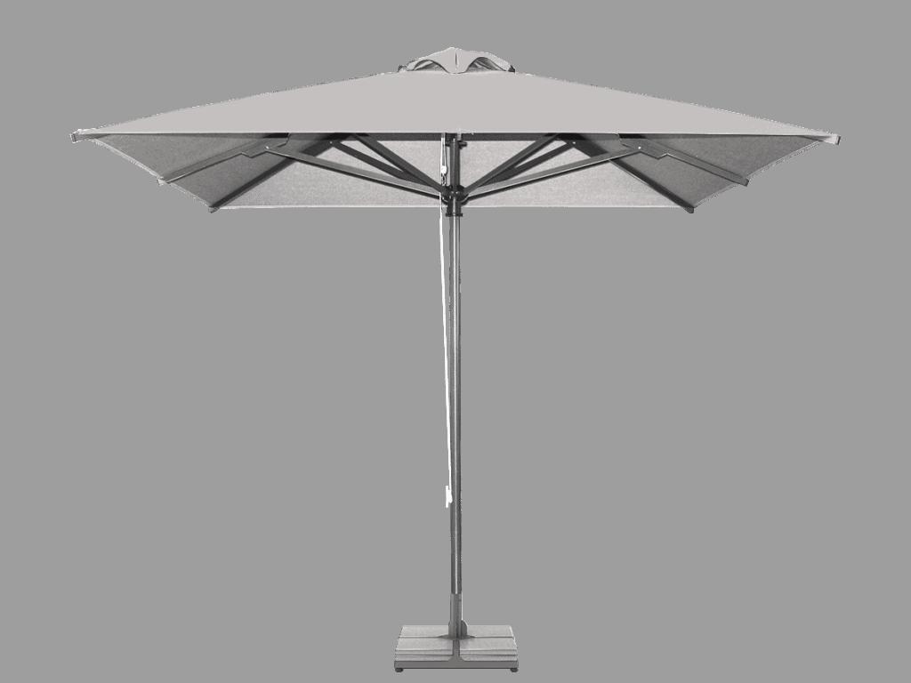 Professional Umbrella Classic Enhanced Heavy Type multico
