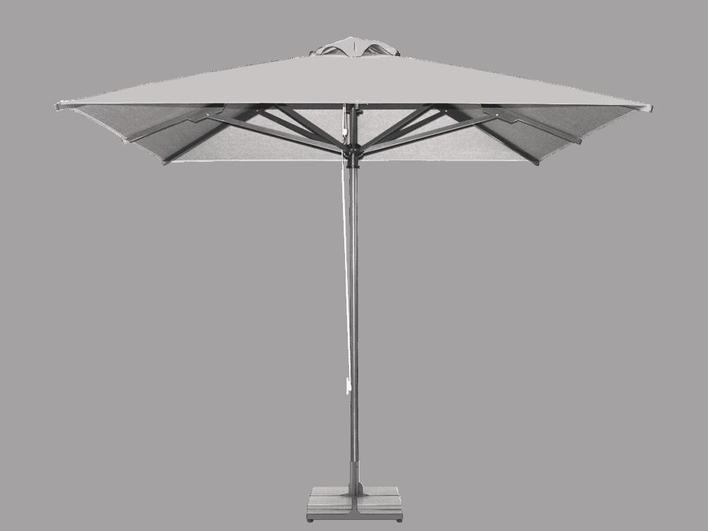 Professional Umbrellas Classic Enhanced Heavy Type graphite