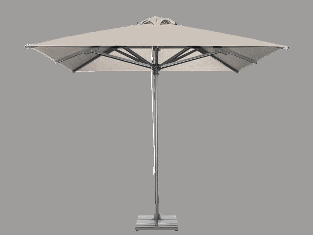 Professional Umbrellas Classic Enhanced Heavy Type naturel