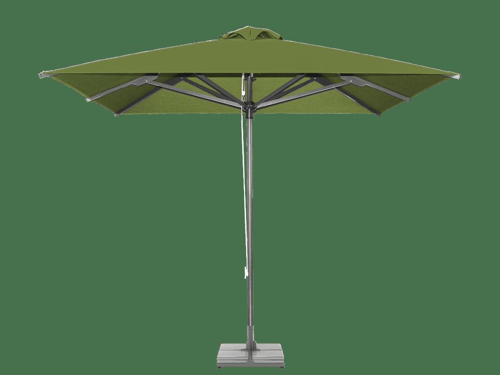 Professional Umbrellas Classic Enhanced Heavy Type amande