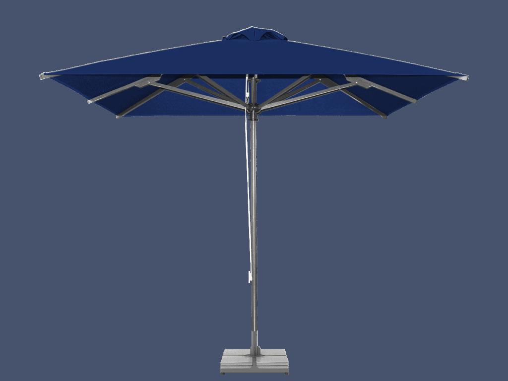Professional Umbrellas Classic Enhanced Heavy Type ocean