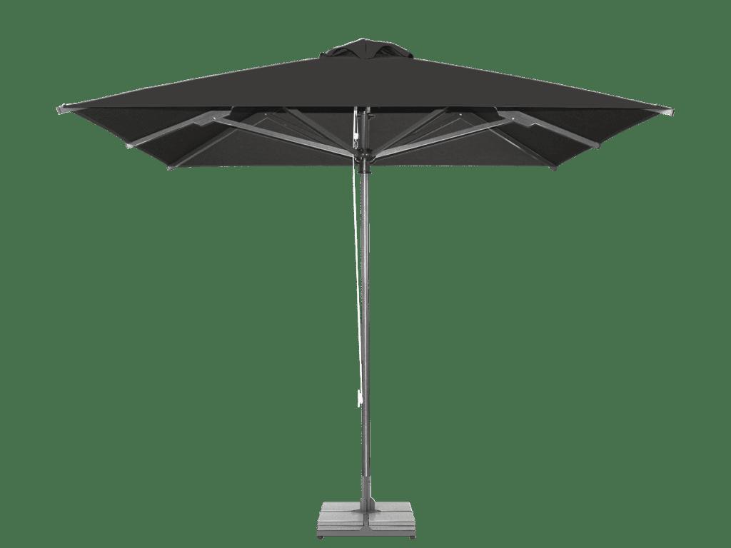 Professional Umbrellas Classic Enhanced Heavy Type charcoal-tweed