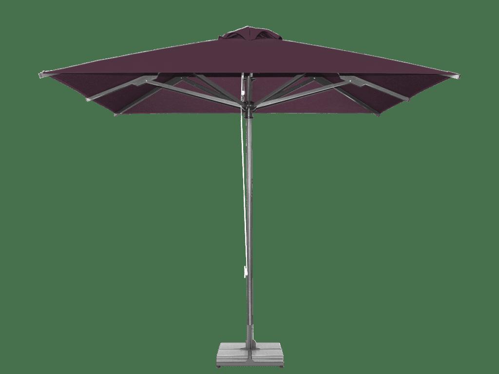 Professional Umbrellas Classic Enhanced Heavy Type cassis