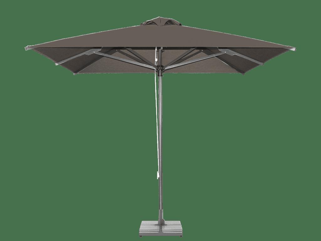 Professional Umbrella Classic Enhanced Heavy Type taupe