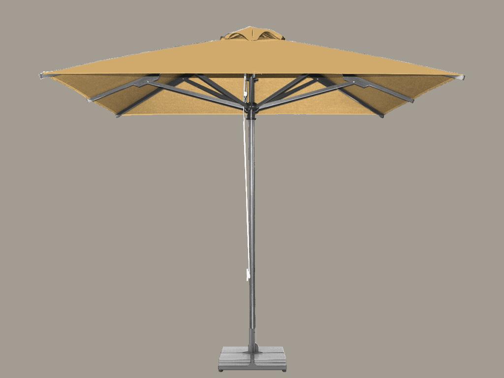 Professional Umbrellas Classic Enhanced Heavy Type paille