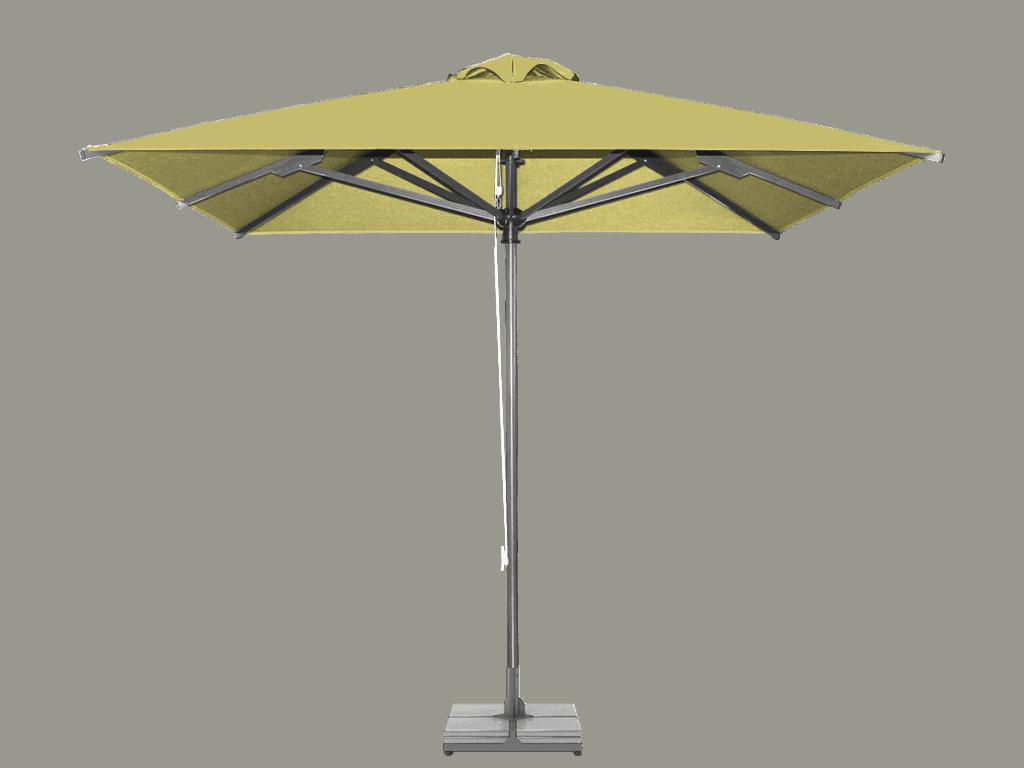 Professional Umbrellas Classic Enhanced Heavy Type citron