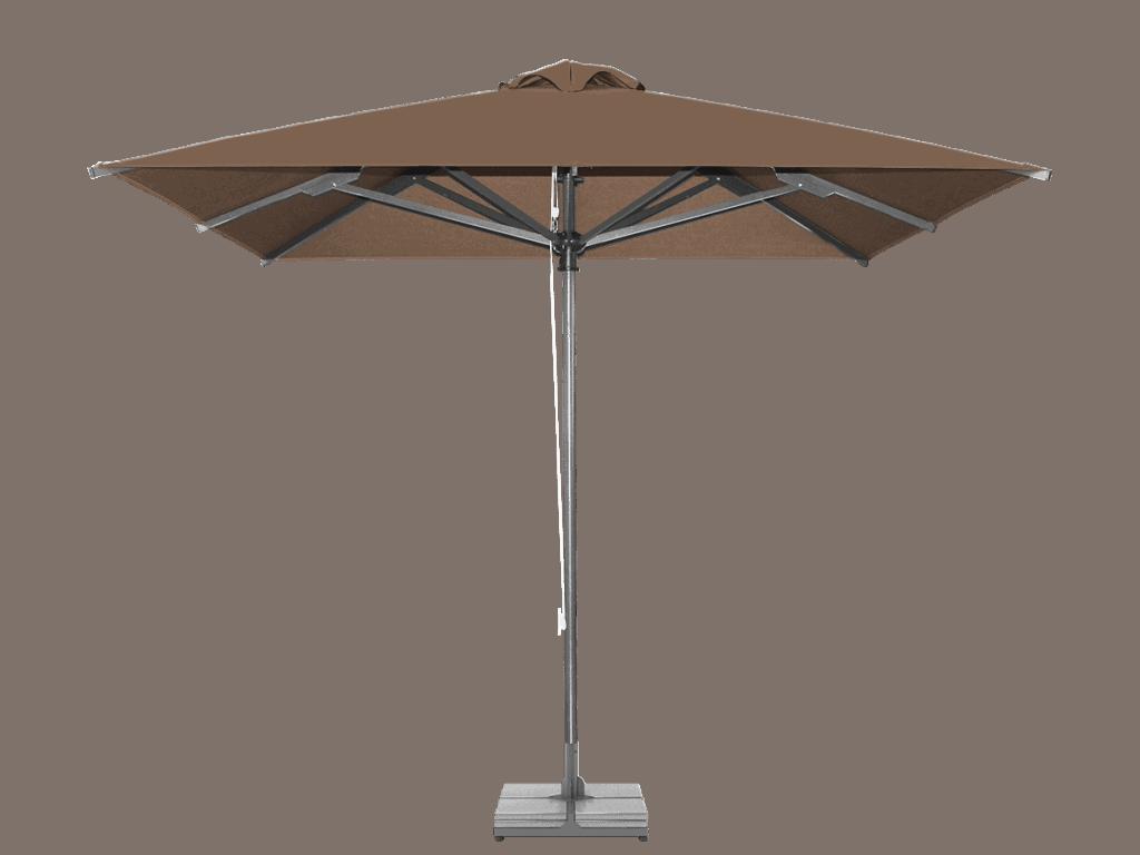 Professional Umbrella Classic Enhanced Heavy Type chanvre