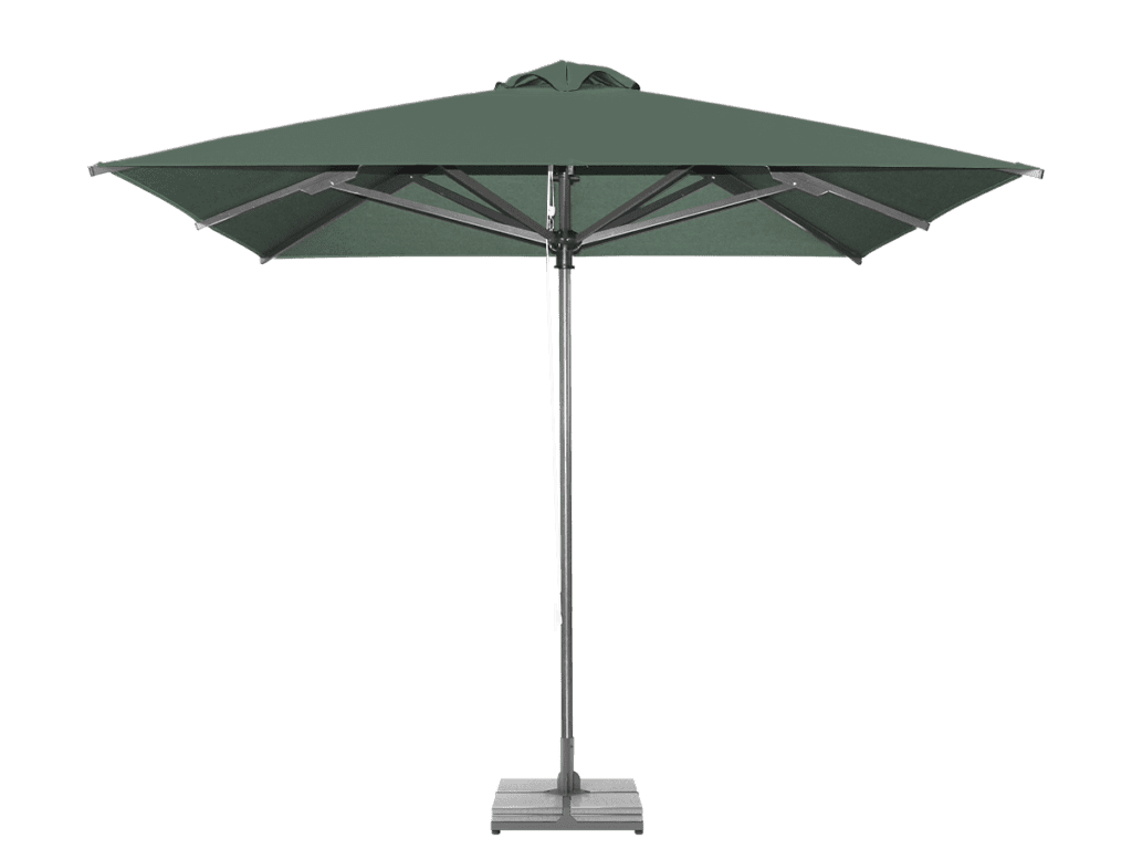 Professional Umbrellas Classic Enhanced Heavy Type fougere