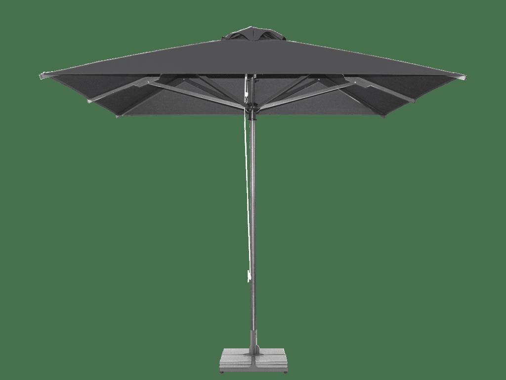 Ομπρέλα Επαγγελματική Classic Ενισχυμένη Βαρέως Τύπου ardoise
