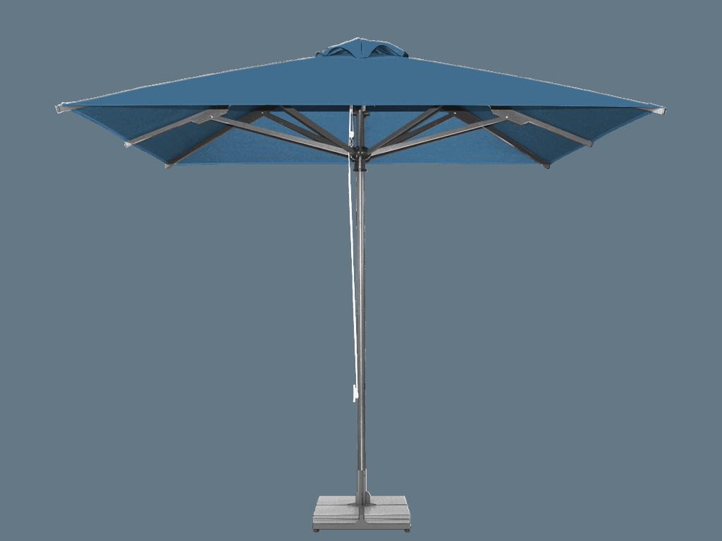 Professional Umbrellas Classic Enhanced Heavy Type bleuet