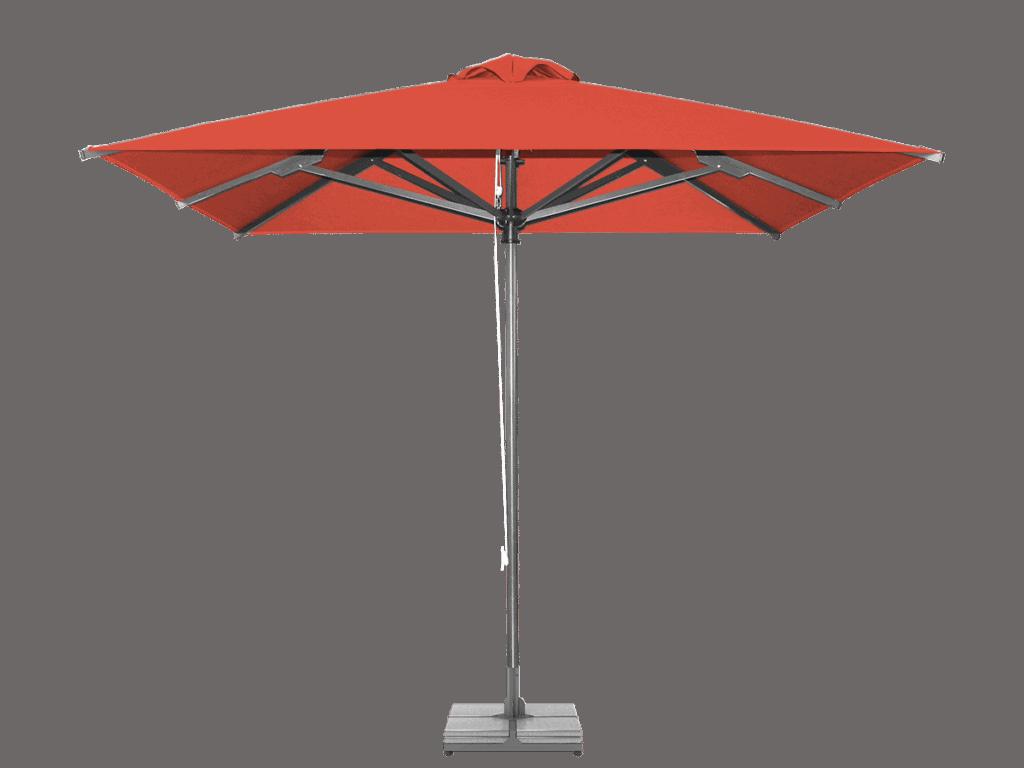 Professional Umbrella Classic Enhanced Heavy Type papaye