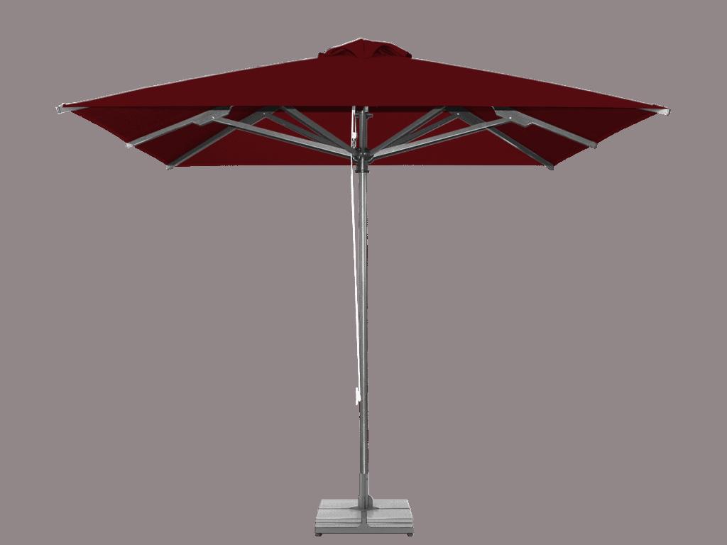Professional Umbrellas Classic Enhanced Heavy Type bordeaux