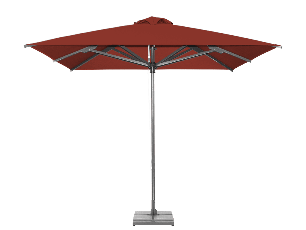Professional Umbrellas Classic Enhanced Heavy Type chataign