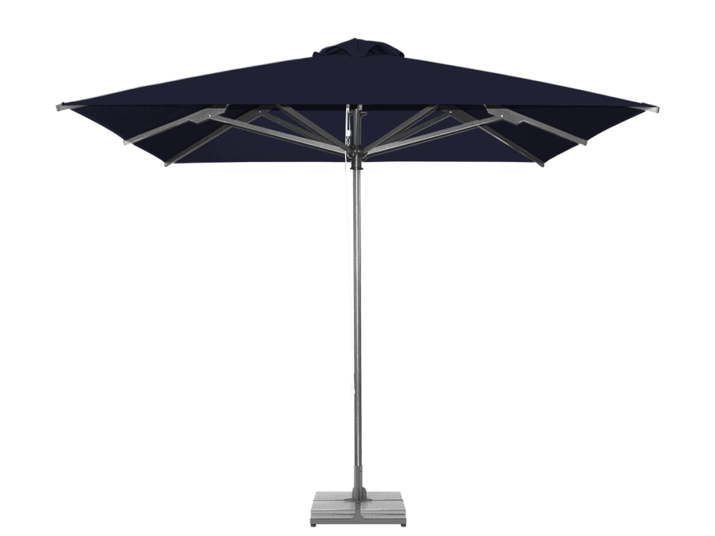 Professional Umbrellas Classic Enhanced Heavy Type nuit
