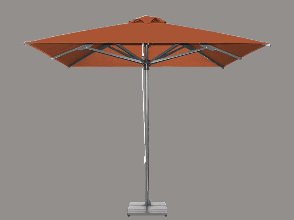 Professional Umbrella Classic Enhanced Heavy Type safran
