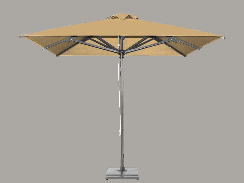 Professional Umbrellas Classic Enhanced Heavy Type flamme