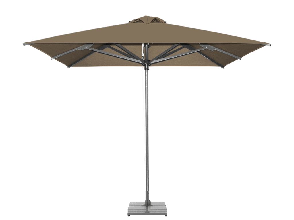 Professional Umbrella Classic Enhanced Heavy Type bruyere