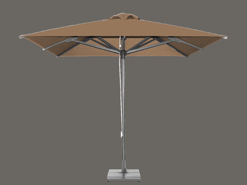 Professional Umbrellas Classic Enhanced Heavy Type toast