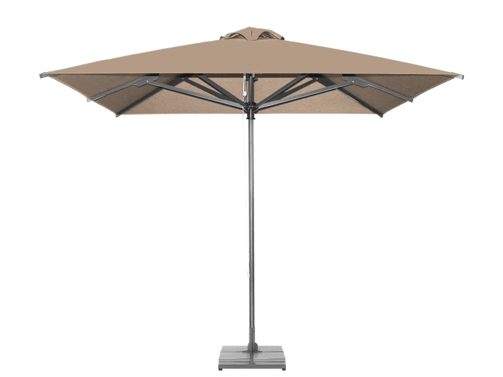 Professional Umbrellas Classic Enhanced Heavy Type beige