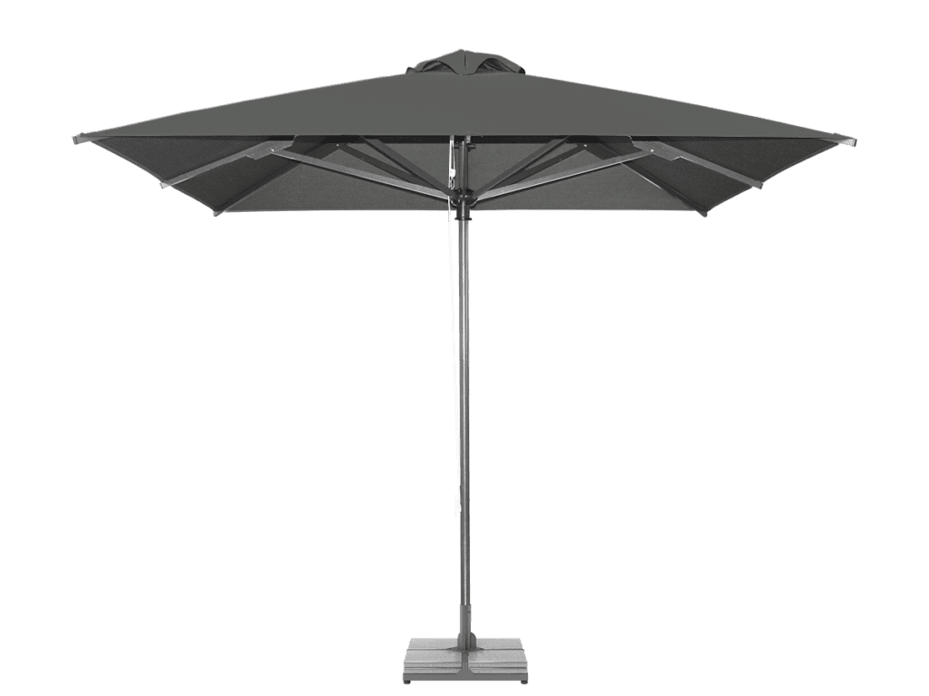 Professional Umbrella Classic Enhanced Heavy Type flanelle