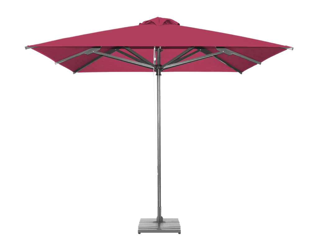 Professional Umbrella Classic Enhanced Heavy Type pink