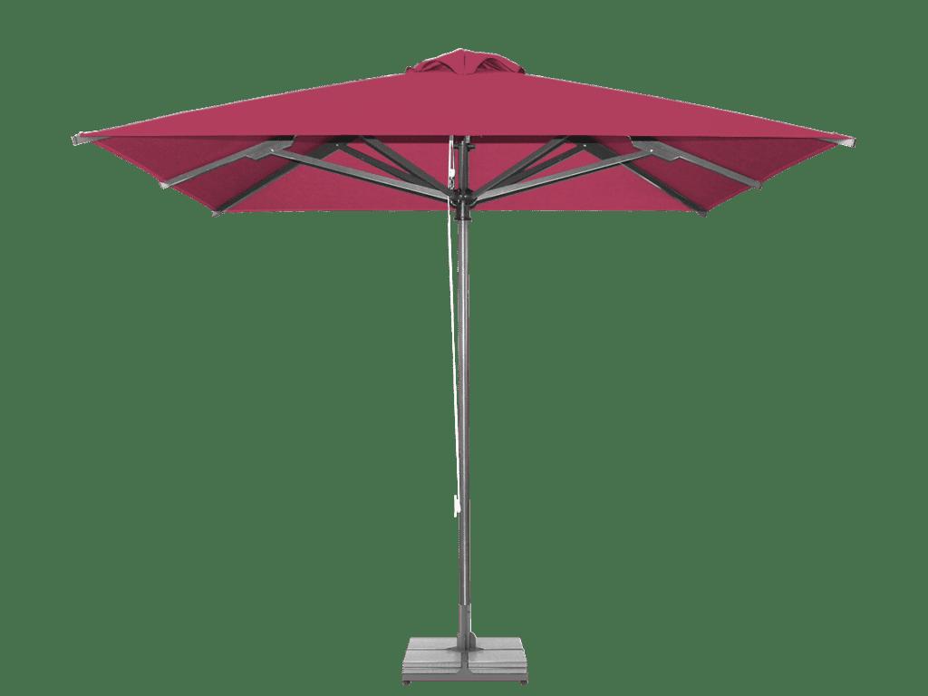 Επαγγελματικη Ομπρελα Classic Βαρεως Τυπου Ενισχυμενη pink