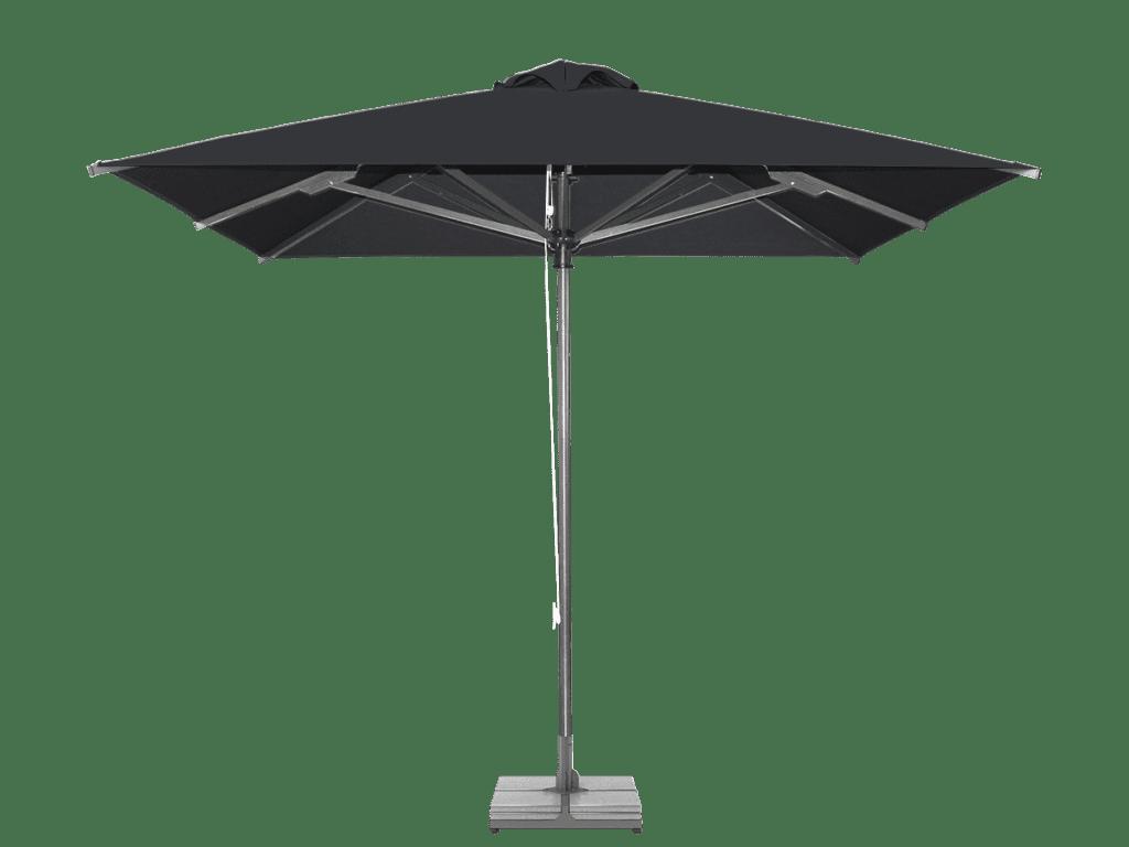 Professional Umbrellas Classic Enhanced Heavy Type carbone