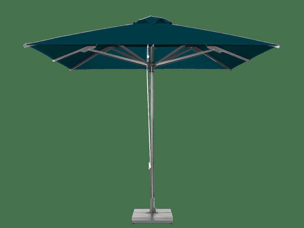 Professional Umbrella Classic Enhanced Heavy Type canard-chine