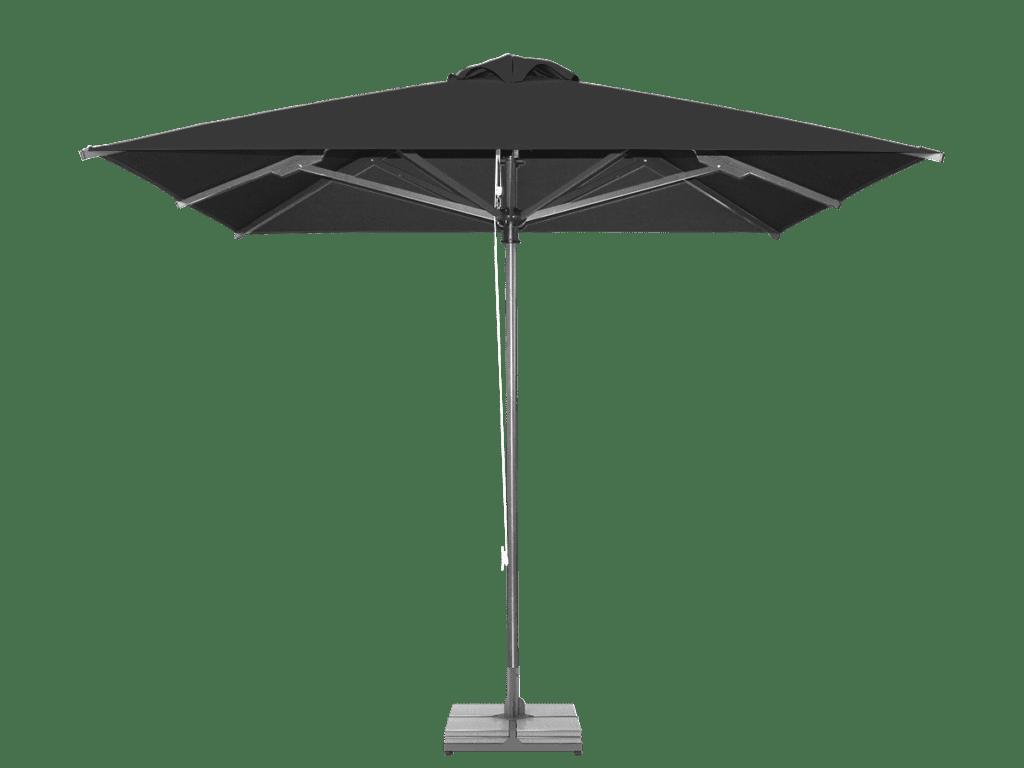 Ομπρέλα Επαγγελματική Classic Ενισχυμένη Βαρέως Τύπου macadam