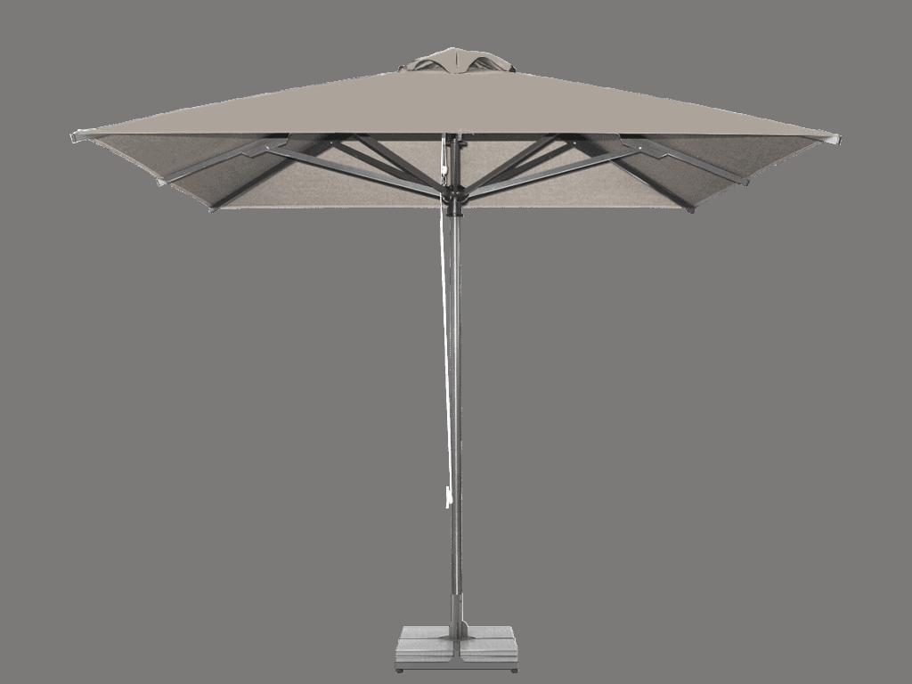 Professional Umbrellas Classic Enhanced Heavy Type argile