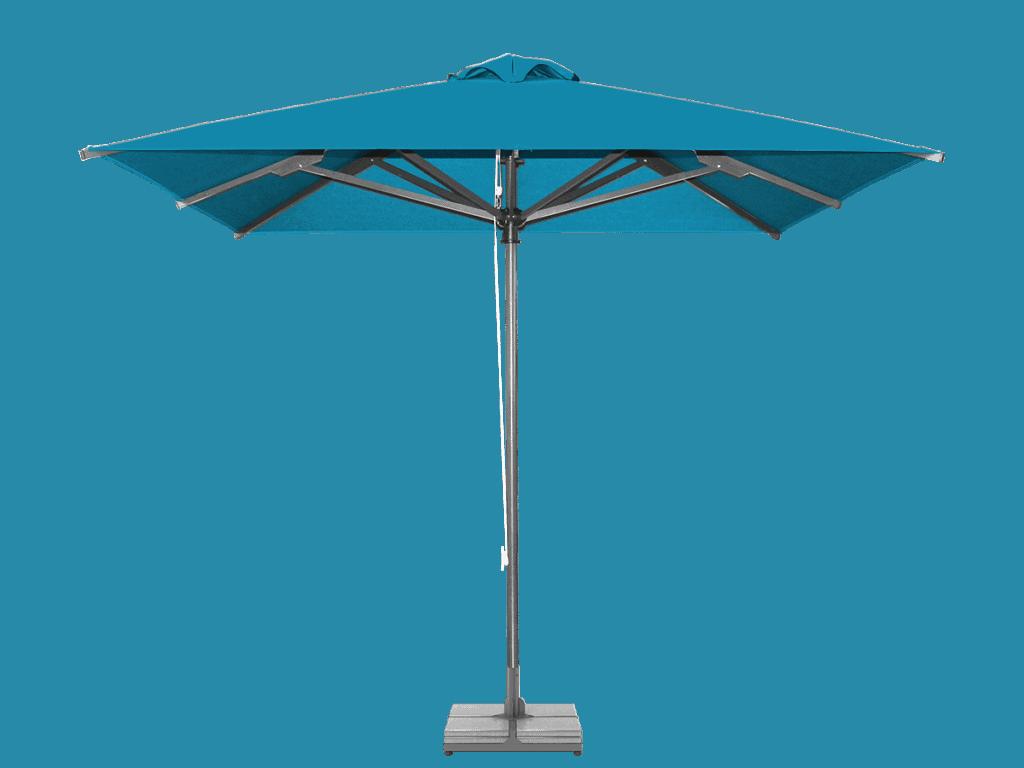 Professional Umbrellas Classic Enhanced Heavy Type azur