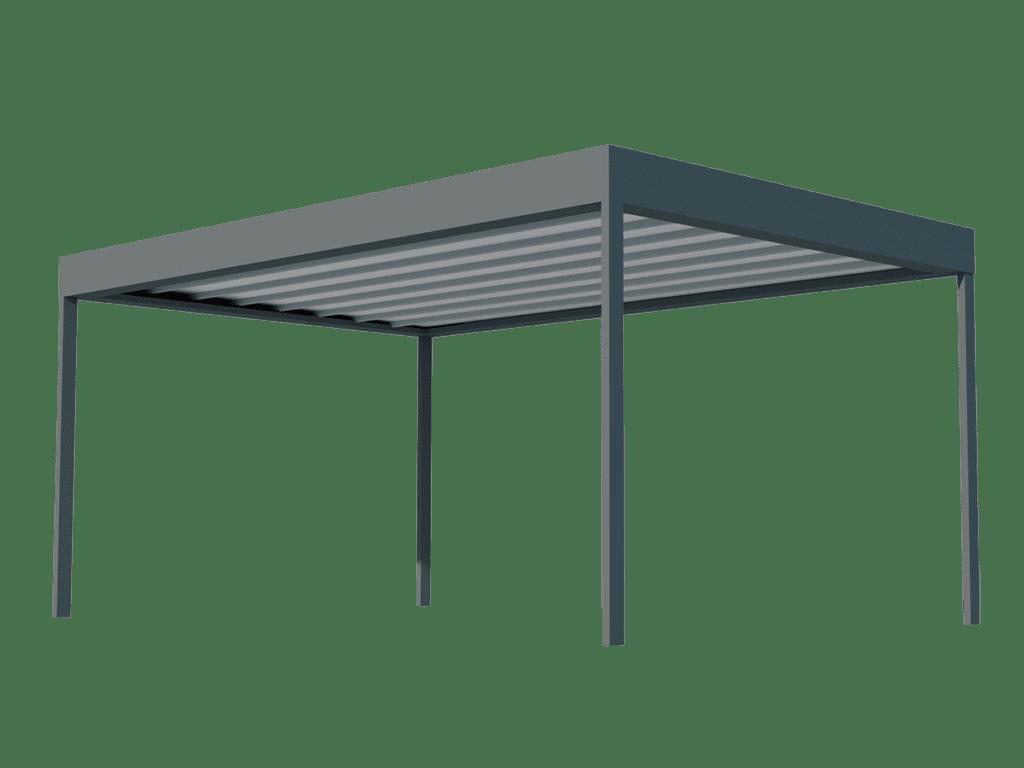 Πέργκολα Box Sunblock - Συστήματα Σκίασης για Επαγγελματίες