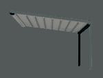 Πέργκολα Classic Sunblock - Επαγγελματικα Συστηματα Σκιασης Προστασιας