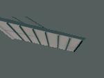 Πέργκολα Κρεμαστή Sunblock - Επαγγελματικά Συστήματα Σκίασης Προστασίας