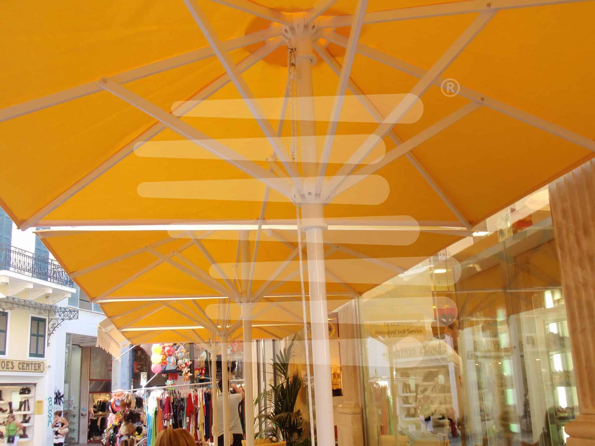 Professional Umbrella Classic - Sunblock