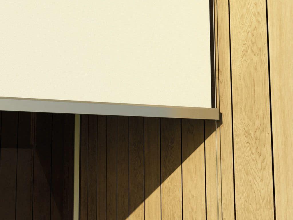 Κάθετη Τέντα Aire Sunblock - Συστήματα Σκίασης Προστασίας για Επαγγελματίες