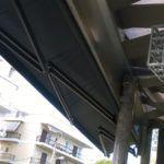 Τεντα με Διπλους Βραχιονες - Τεντες Οικιακου & Επαγγελματικου Χωρου Sunblock