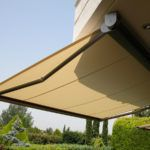 Τεντα Κασετινα Kumo - Συστηματα Σκιασης Προστασιας Sunblock